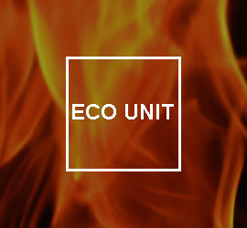 reducing emissions - eco unit feature page image