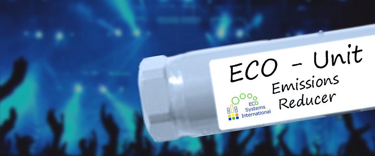 ECO Unit - Emissions reducer