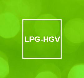 LPG - HGV image